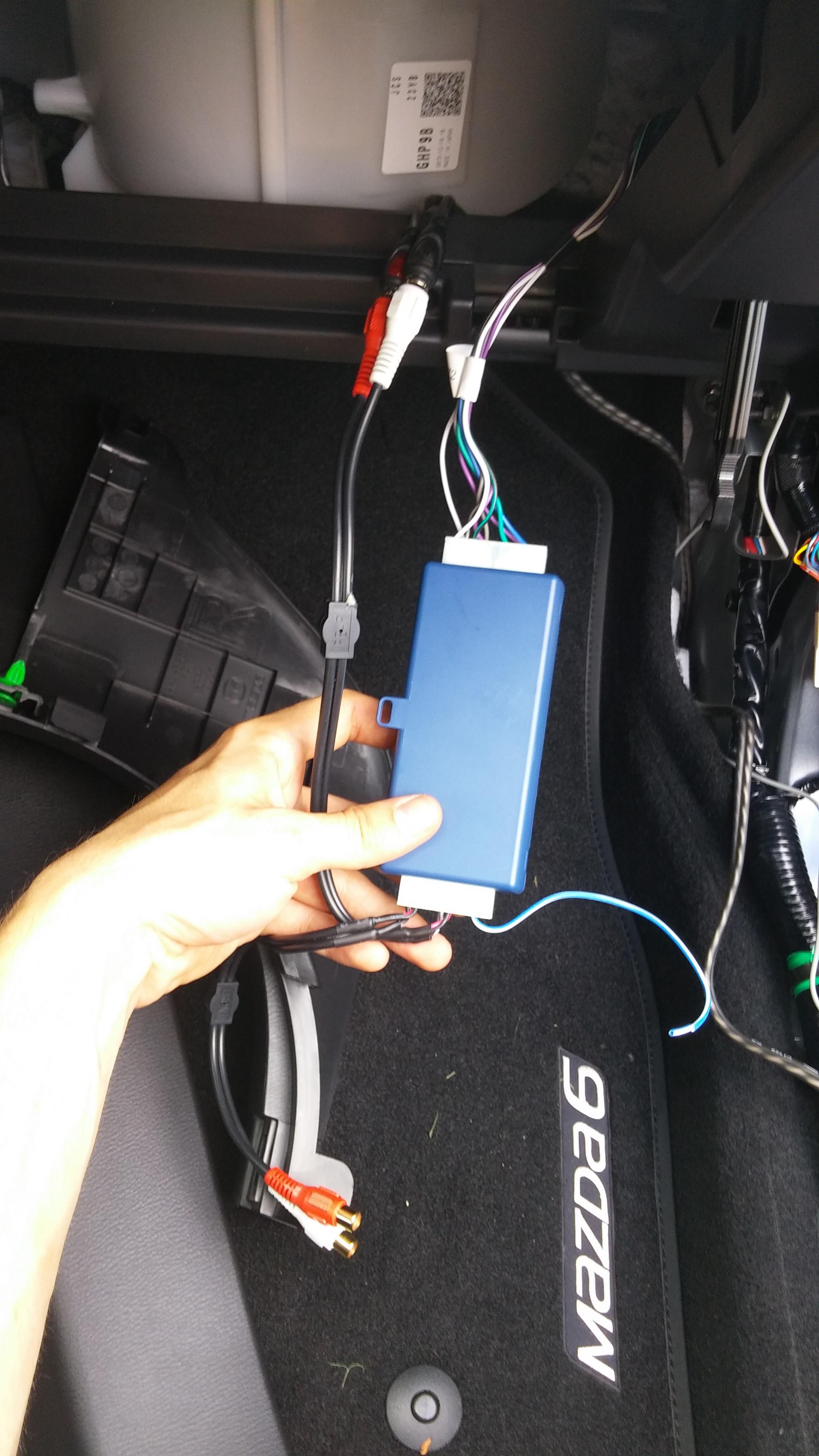 wiring a plug image 6