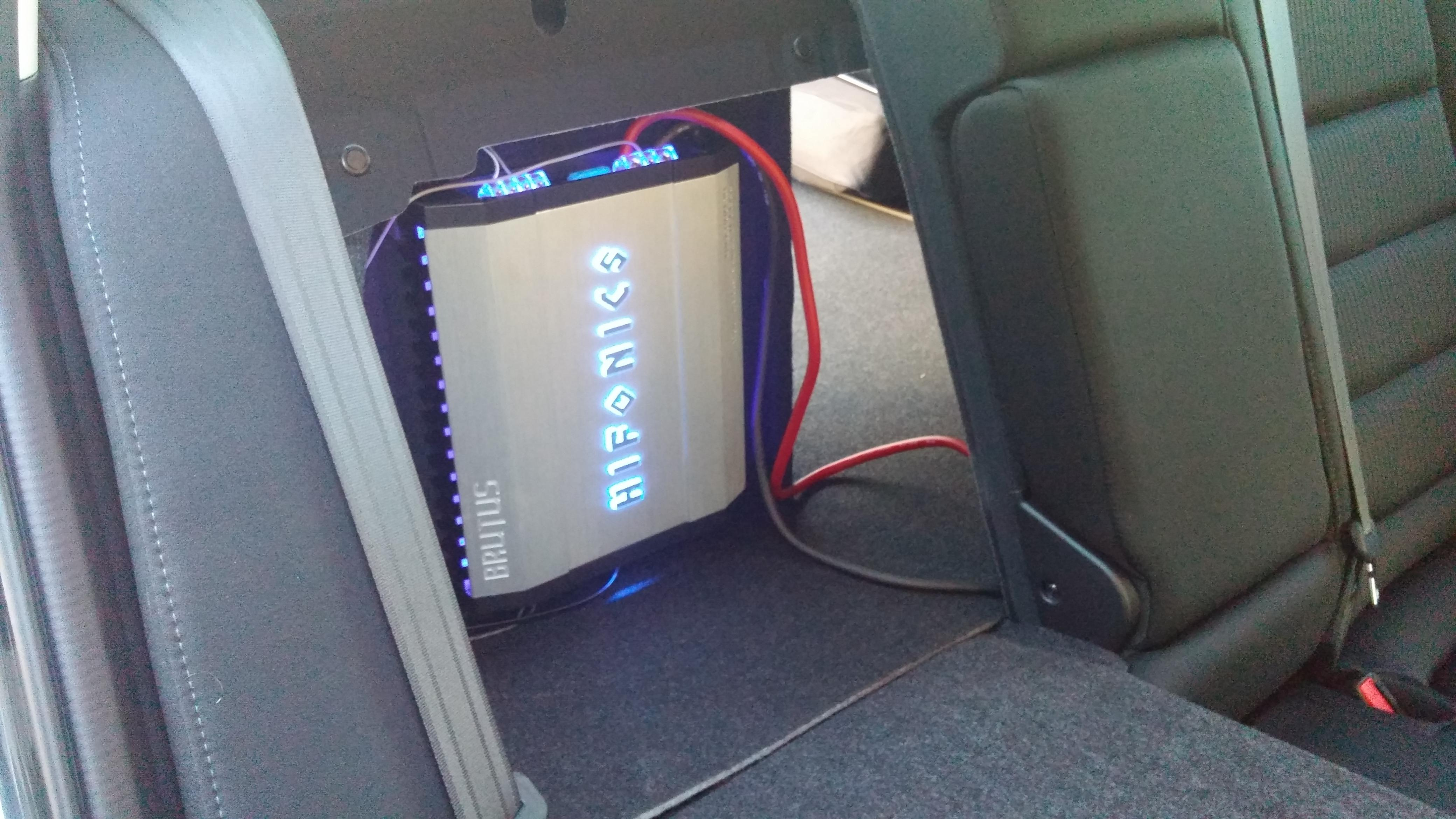 Diy 2016 Mazda6 Sub And Amp Install Non Bose Mazda 6 Forums Replace 3 Fuse Box Click Image For Larger Version Name 0818161916 Views 2119 Size 8593