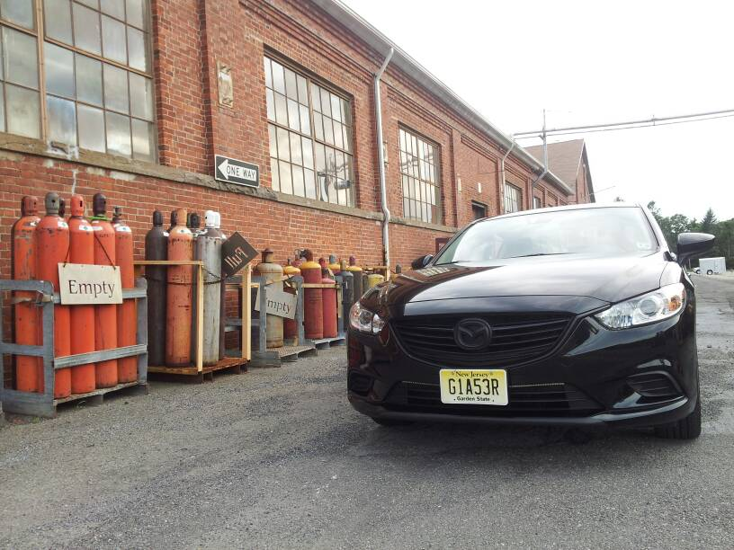 2014 mazda 6 blacked out. click image for larger version name 1375888059998jpg views 2318 size 899 2014 mazda 6 blacked out m