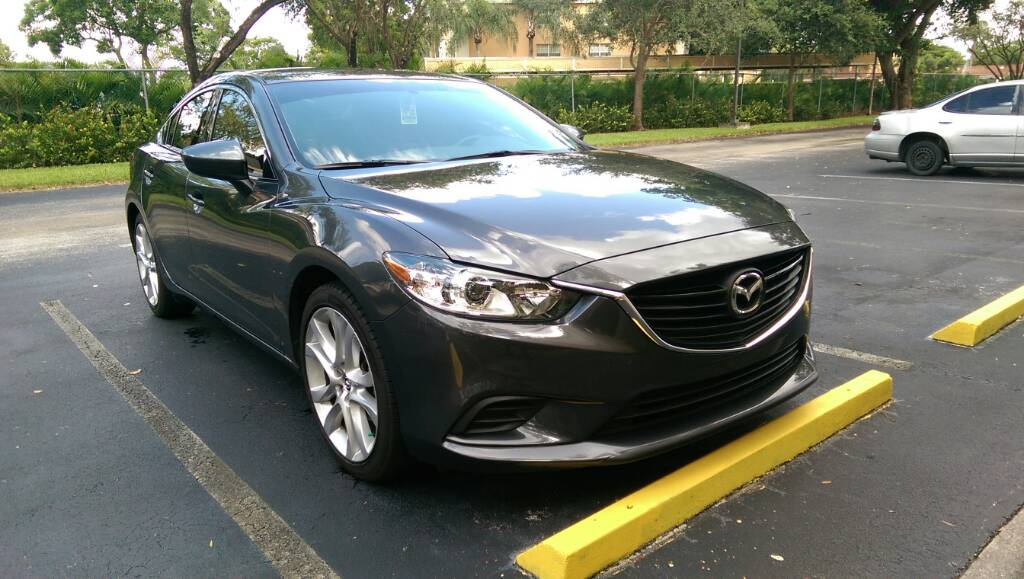 2016 Mazda 6 Gen3 5 General Discussion Page 99