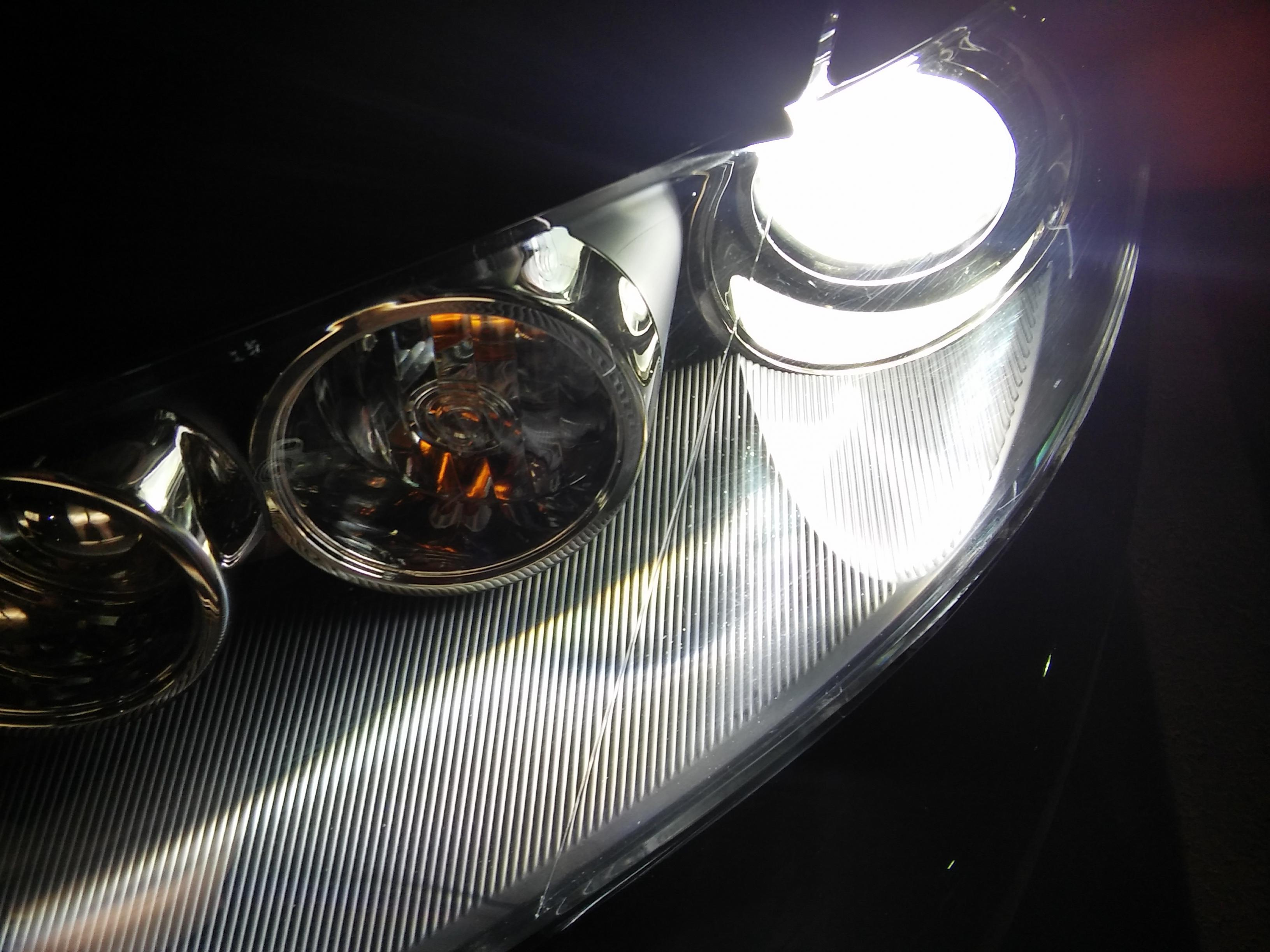 DIY: Headlight lens replacement Mazda 6 2007 - Mazda 6 ...