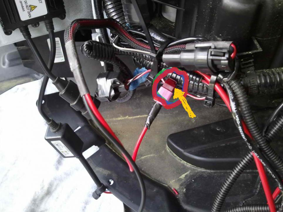 How To: Install HID Headlights & Foglights with Relay Harness ...