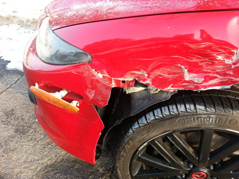 Got hit while parked-20130120_090640.jpg