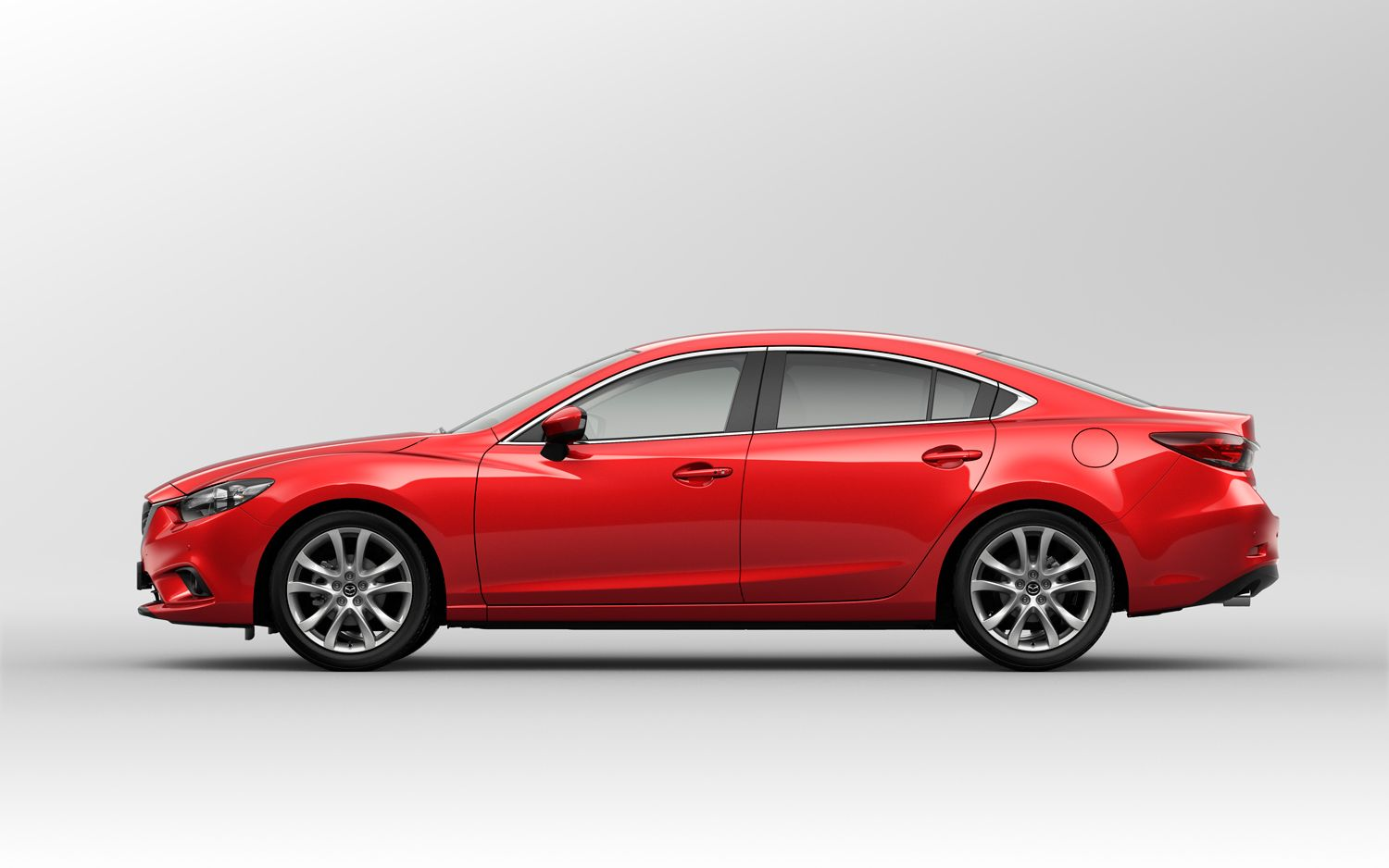Why did Mazda uglify the new Mazda 6?????-2014-mazda6.jpg