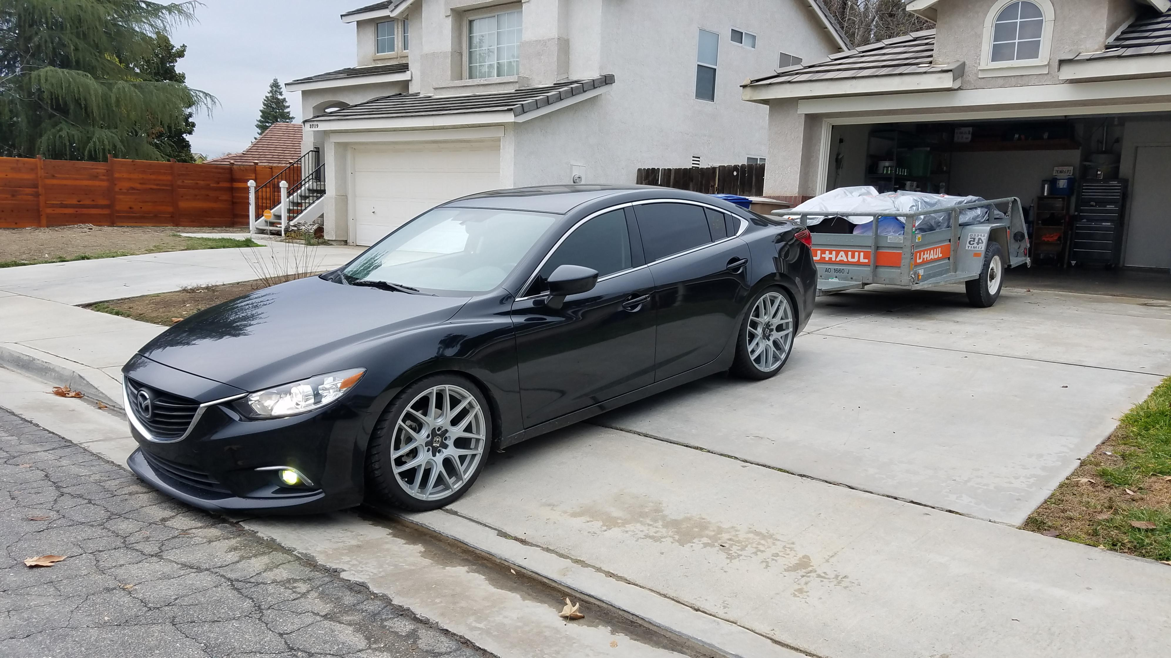 cars reader truth about review mazda deals the