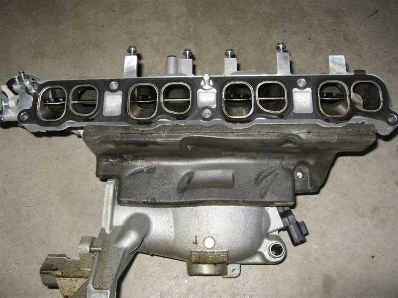 Swirl Valve - Mazda 6 Forums : Mazda 6 Forum / Mazda ...