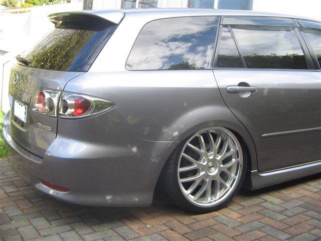 Members Wheels - Page 23 - Mazda 6 Forums : Mazda 6 Forum / Mazda ...