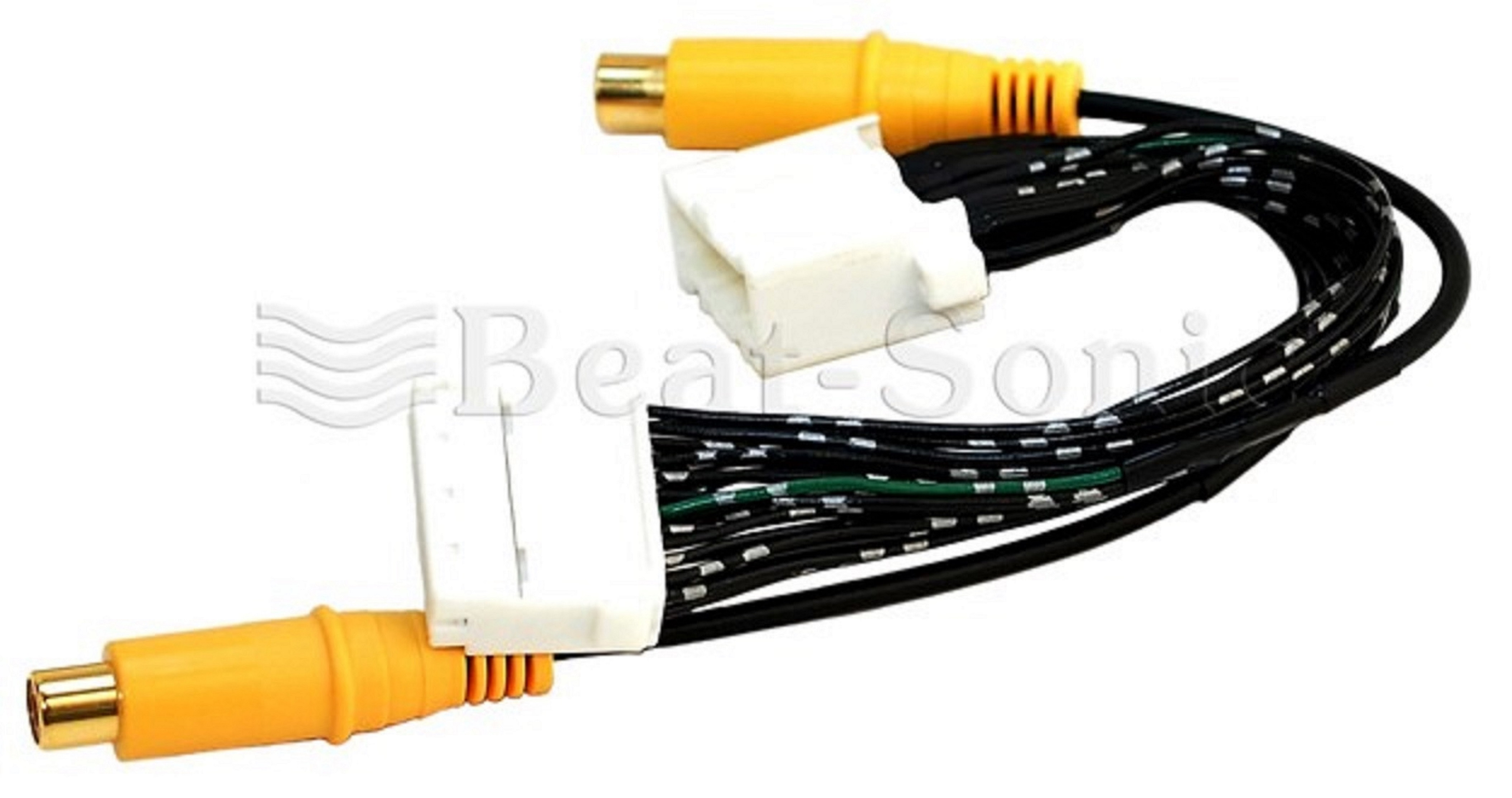 Rca Wire Harness Mazda 6 - Trusted Wiring Diagram