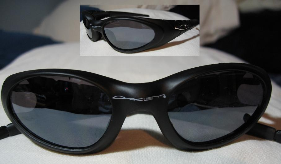 15eee8aad3 Oakley Eye Jacket 2.0 « One More Soul