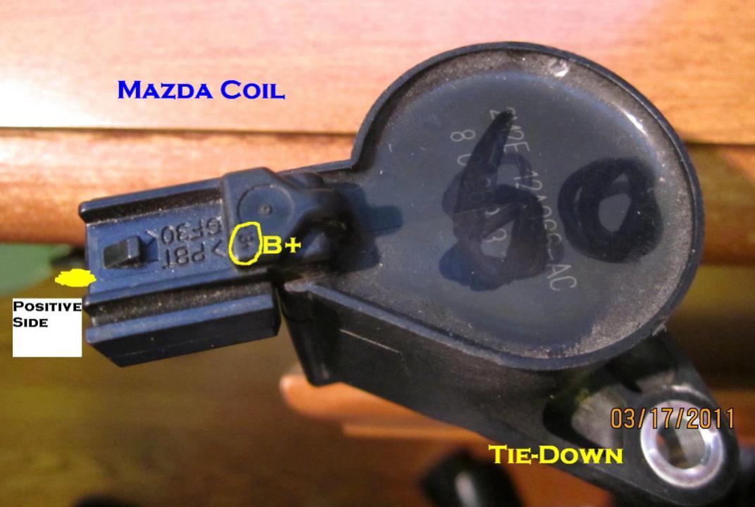 ACCEL Ignition Coil Upgrade for 3.0 ltr - Mazda 6 Forums : Mazda 6