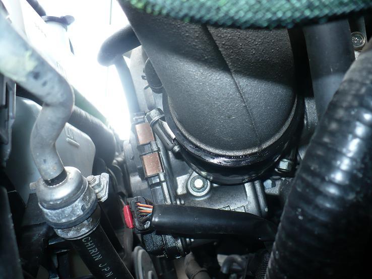 help!!! P0401/egr flow insufficient - Mazda 6 Forums : Mazda 6 Forum