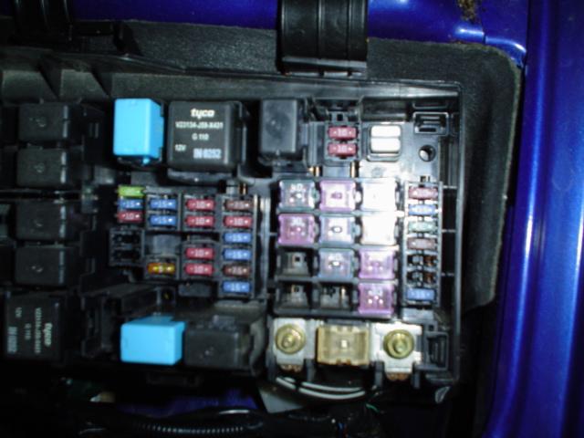mazda 6 interior fuse box cover wiring diagram rh w45 rc helihangar de