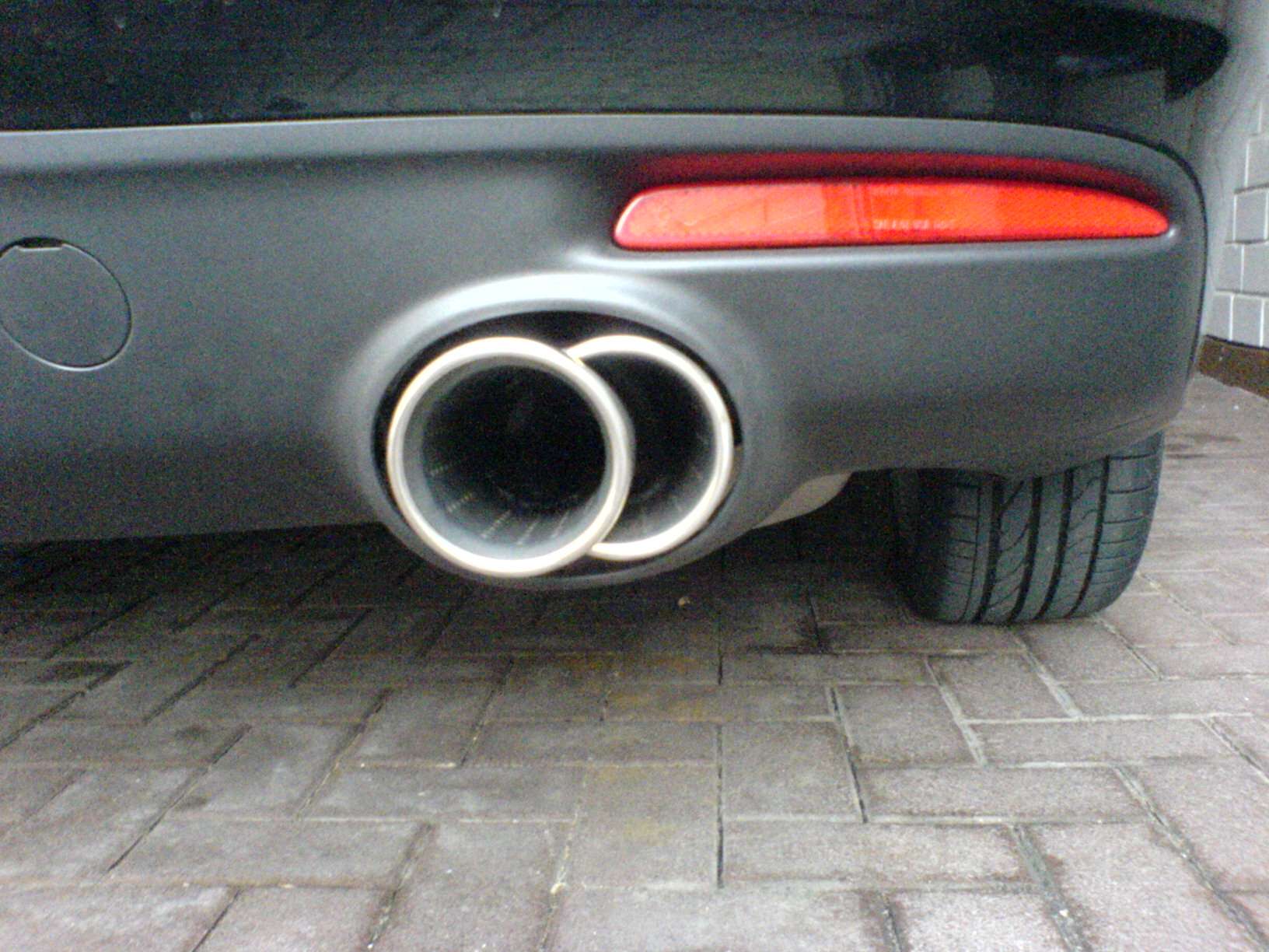 Remus Exhaust Now A Real Option Group Buy Page 3