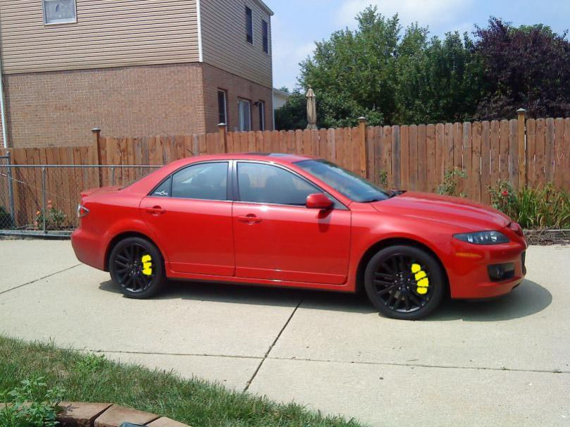 What Color Should I Paint My Brake Calipers