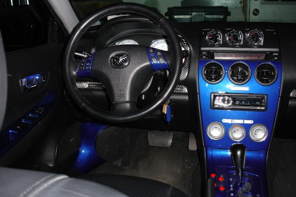 mazda 6 2005 interior. click image for larger version name dsc00946jpg views 9127 size 1338 mazda 6 2005 interior r