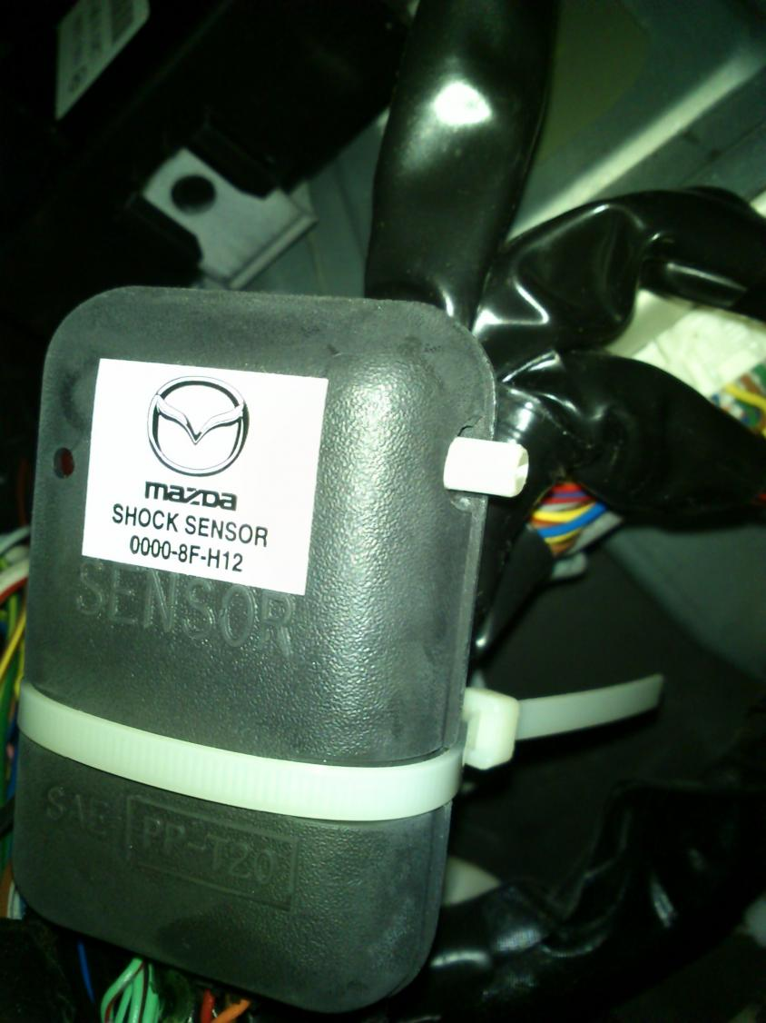 2006 Speed6 Gt Alarm System Mazda 6 Forums Mazda 6