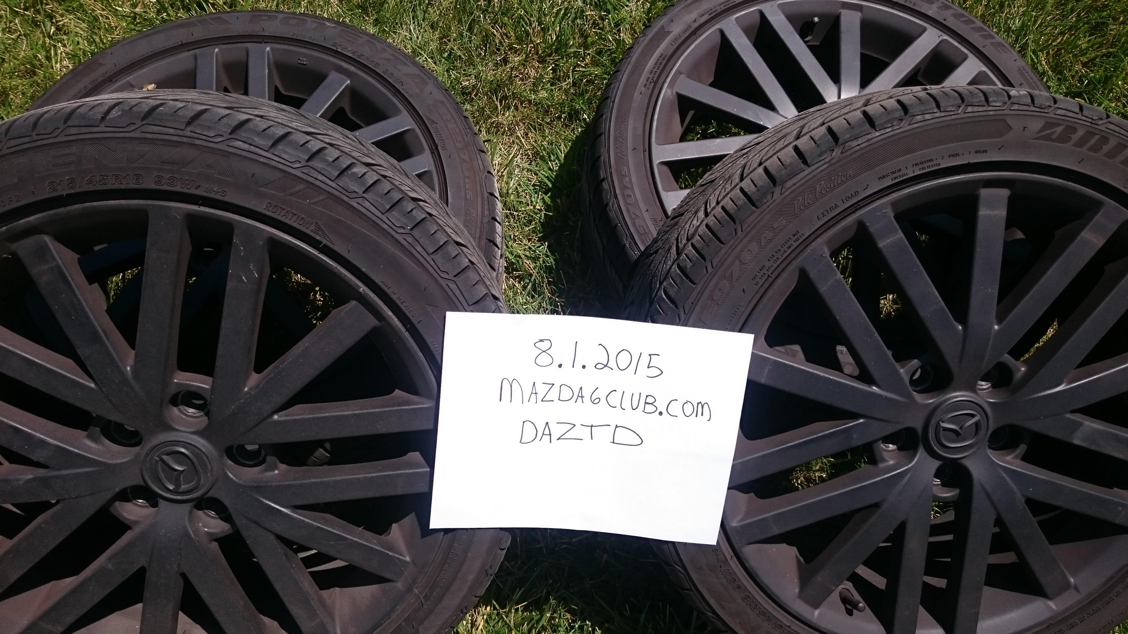 mazda mounted are i forum my tinypic in job will nankang cache put rims showthread refinishing post wheels sale to installed few be finally tires and finish next weeks buying once com for the on again img