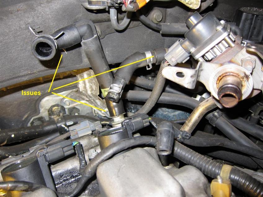 Mazda 6 Egr Valve – Idea de imagen del coche