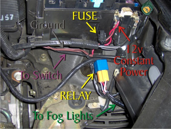 2004 mazda 6 fog light wiring diagram somurich 2004 mazda 6 fog light wiring diagram charming how install fog lights images electrical asfbconference2016 Gallery