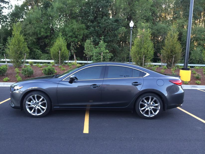 Window Tint Please Stand Up Page 12 Mazda 6 Forums