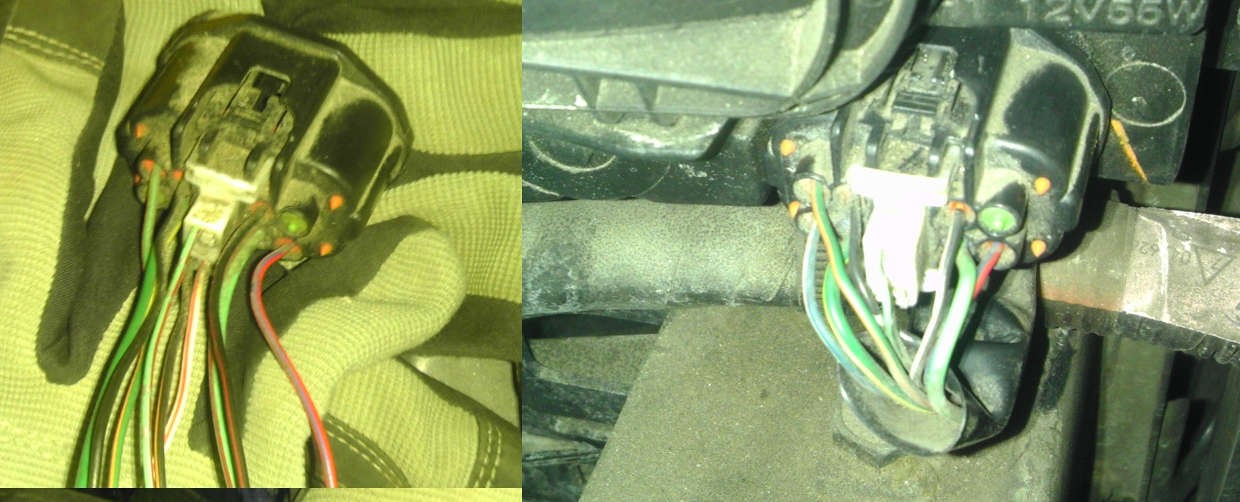 Headlight Harness May Be Different For Years Mazda 6 Wiring Click Image Larger Version Name Imag M6 Views 781 Size