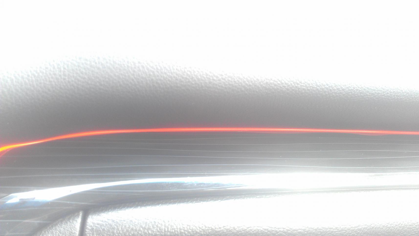 Electro Luminescent Wire (El wire) - Mazda 6 Forums : Mazda 6 Forum ...