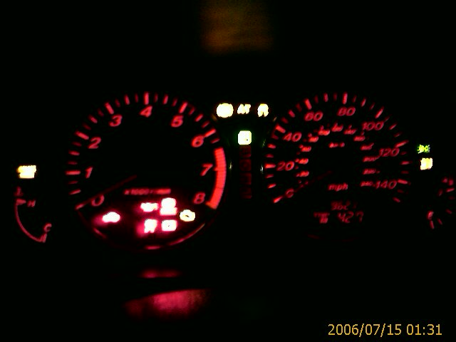 Warning Indicator Lights Page 2 Mazda 6 Forums