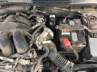 2006 Mazda 6 3 0 Purge Valve Location Mazda 6 Forums