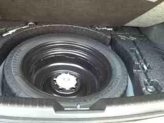 2014 Mazda6 Spare Tire Mazda 6 Forums Mazda 6 Forum