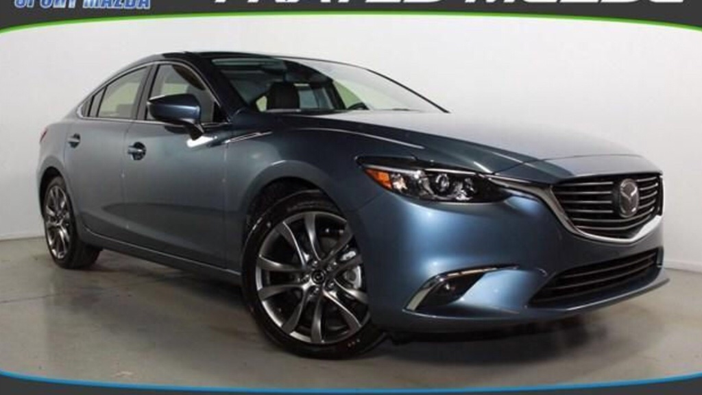 2016 Mazda 6 Gen3 5 General Discussion Page 93