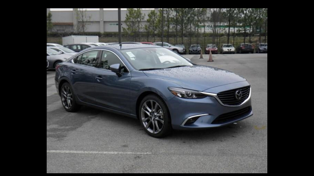 2016 Mazda 6 Gen35  General Discussion  Page 96  Mazda 6