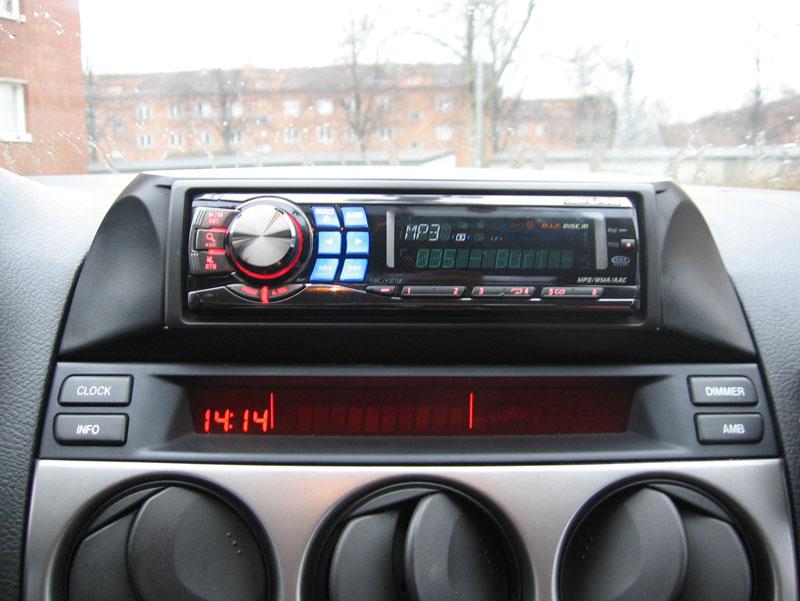1 Din Dash Kit In Map Partment Page 2 Mazda 6 Forums Rhforummazda6club: Mazda 6 Radio No Sound At Gmaili.net