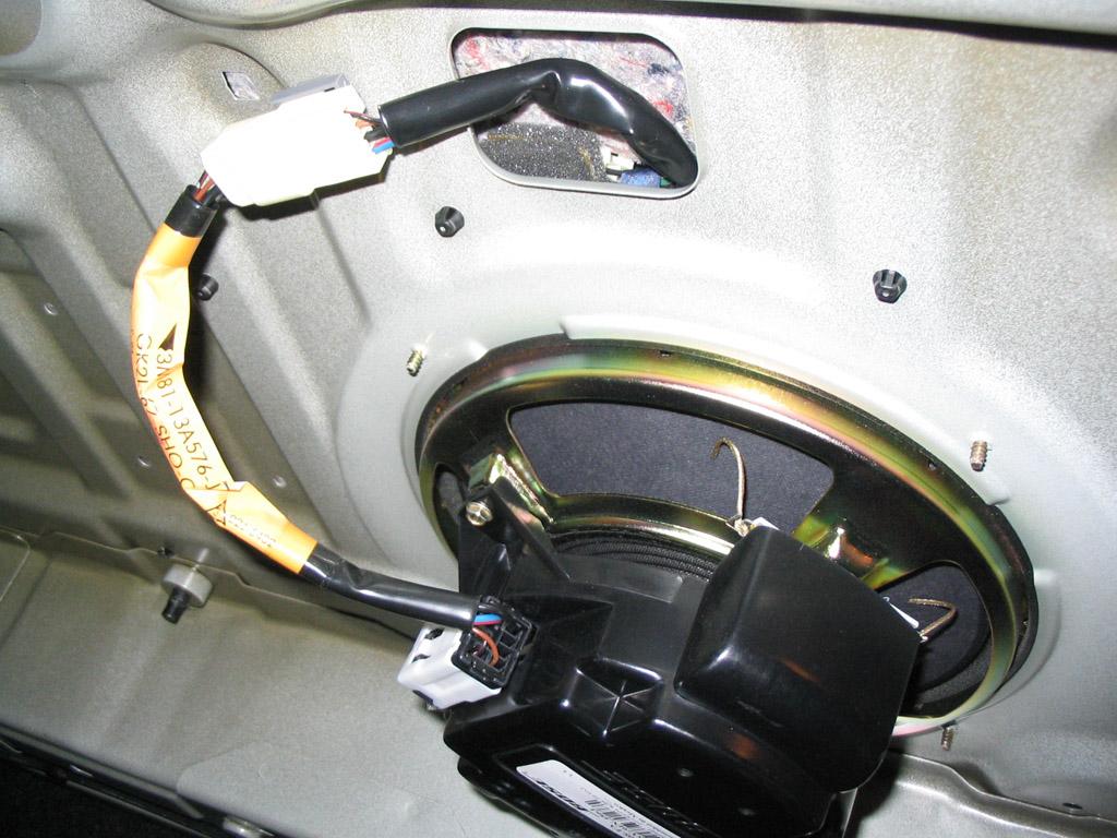 2006 mazda 6 wiring harness 2006 mazda 6 wiring harness wiring 2004 Mazda 6  at 2006