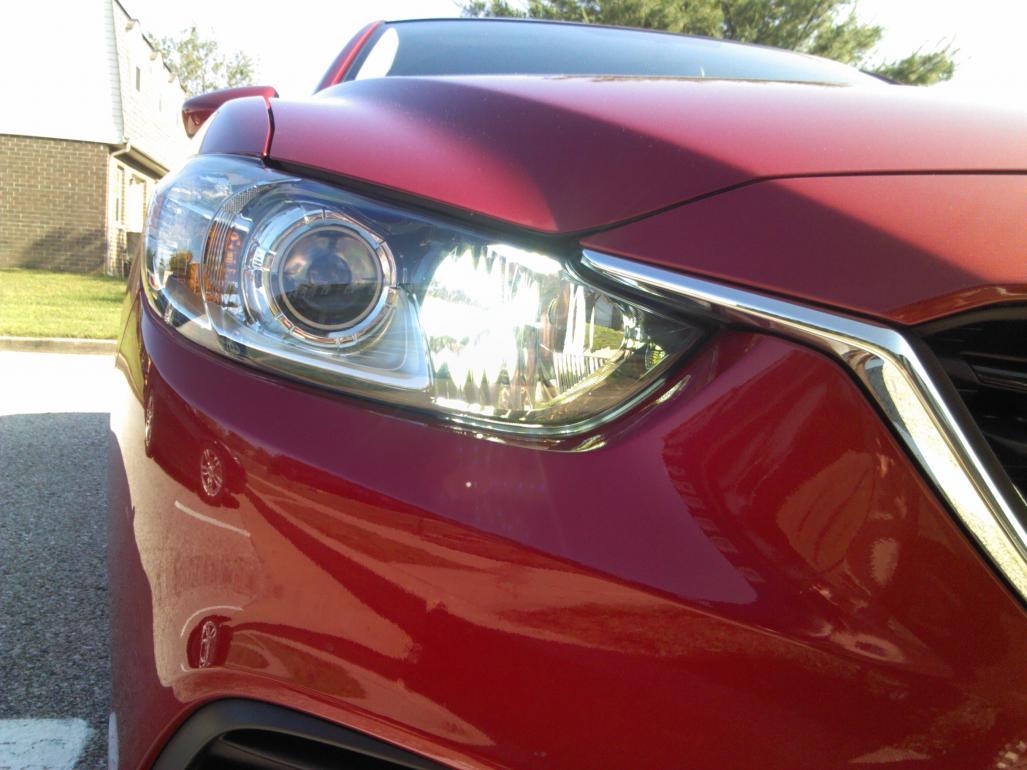 Mazda 6 2015 Daytime Running Lights Wiring Diagram Vehicle Led Light Drl That Works Forums Forum Atenza