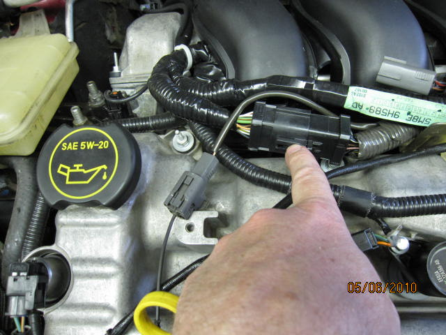 P2088 Camshaft Position Sensor Mazda 6 Forums Forum Rhforummazda6club: Mazda Cx 9 Camshaft Position Sensor Location At Gmaili.net