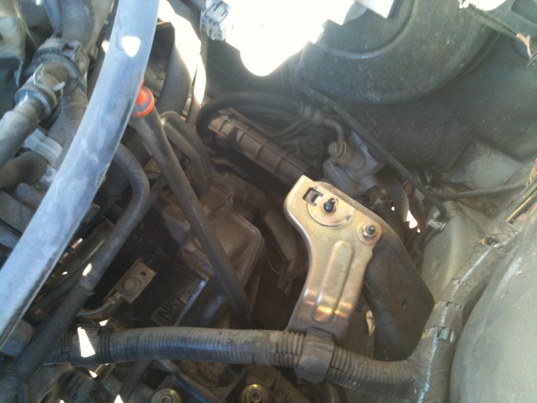 [TBQL_4184]  Where is the fuel filter/pump in my 04 6i!? | Mazda 6 Forums | Mazda 626 Fuel Filter Location |  | Mazda 6 Forums