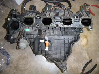 How To Pcv Valve Removal Mazda 6 Forums Mazda 6
