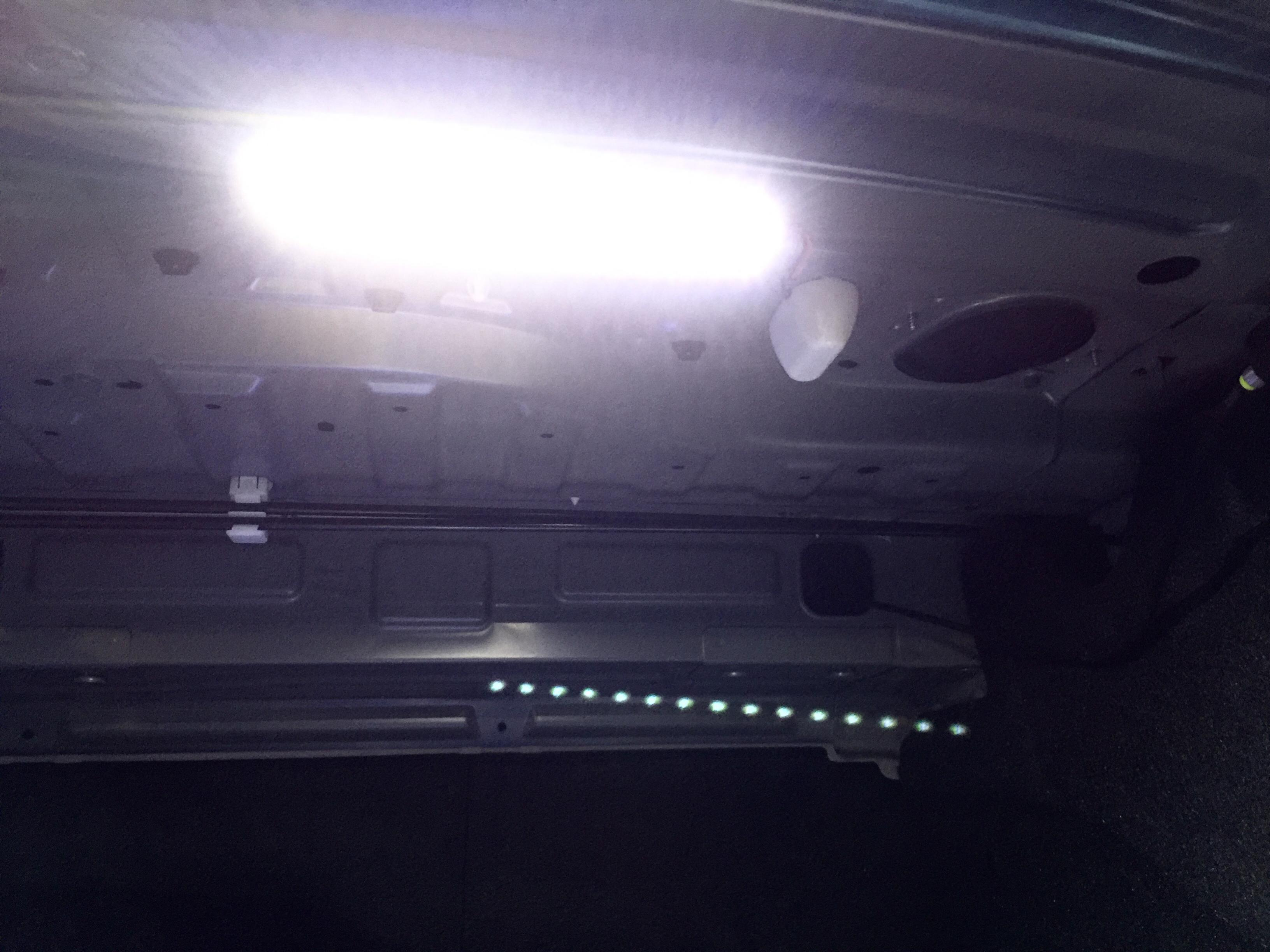 Mx5 Mk1 Interior Light Bulb