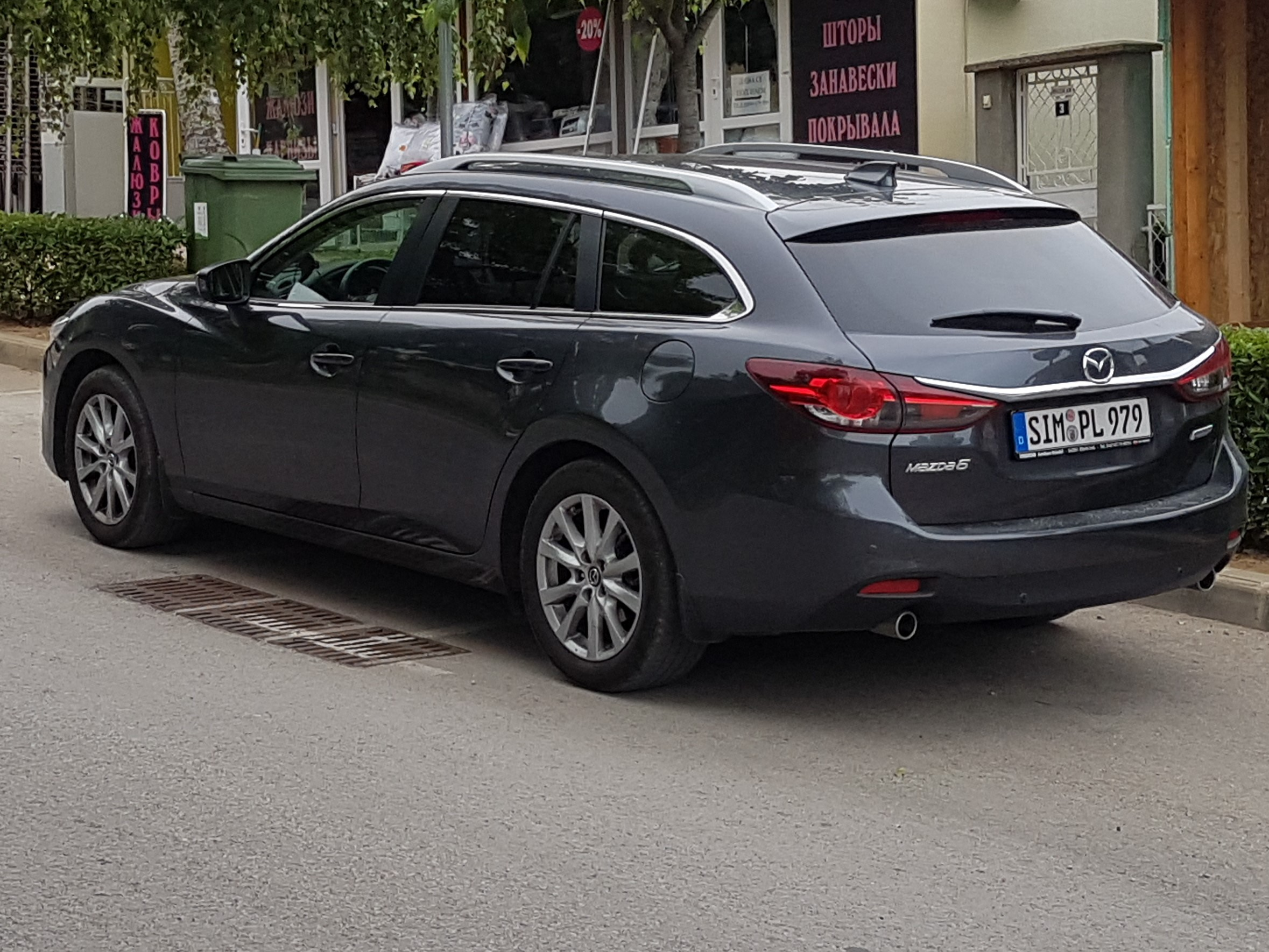 Attachments Mazda 6 Forums Forum Atenza 2018 Wagon