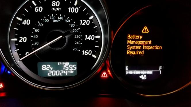 2014 Mazda6 Gt Ieloop Dead Battery Experience Mazda 6 Forums