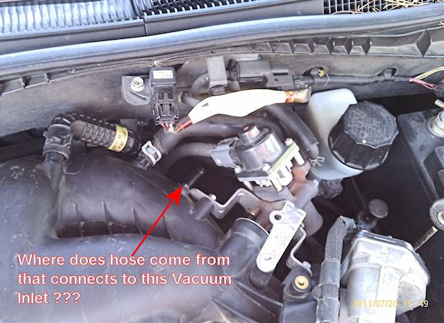 Vaccum Hoses On Upper Plenum Mazda 6 Forums Forum Rhforummazda6club: Mazda 6 Vacuum Hose Locations At Elf-jo.com