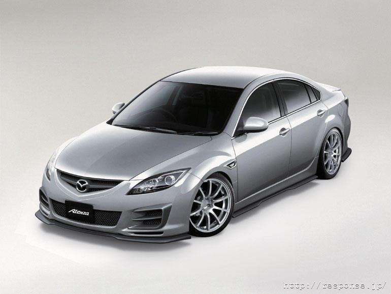 New Mazdaspeed6 Model When  Page 3  Mazda 6 Forums  Mazda 6