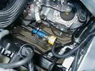Oil pressure/temp gauge - Mazda 6 Forums : Mazda 6 Forum / Mazda ...