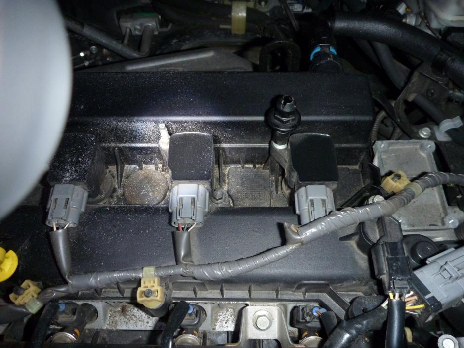 Spark Plug Wires Replacement Mazda 6 Forums Forum Rhforummazda6club: 05 Mazda 6 Plug Wires At Amf-designs.com