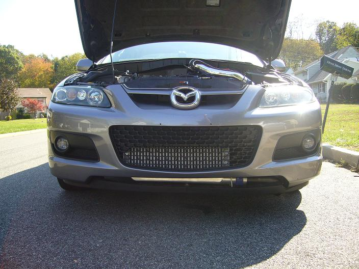 front mount intercooler options page 15 mazda 6 forums mazda 6
