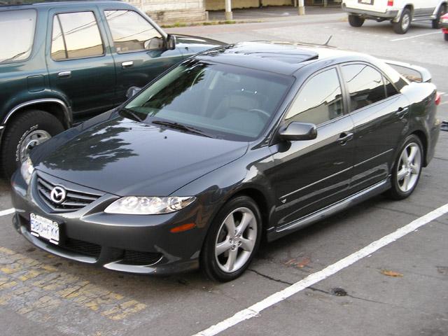 Attachts - Mazda 6 Forums : Mazda 6 Forum / Mazda Atenza Forum