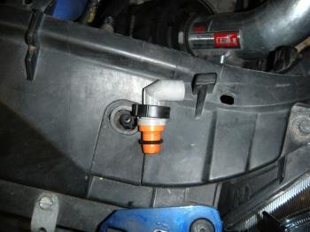 D How Pcv Valve Removal Pcv Valve Wih O Ring And Clip on 2005 Mazda 3 Engine Diagram