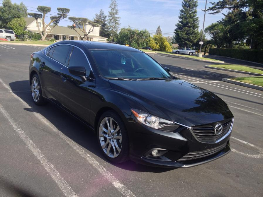 Window Tint Please Stand Up Page 8 Mazda 6 Forums