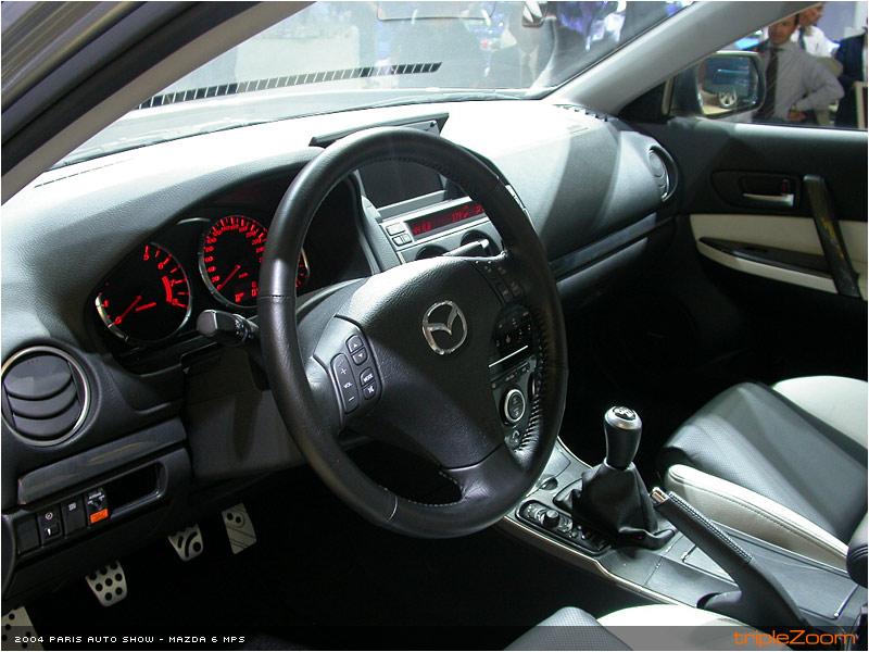 Mazdaspeed 6 Vs Mazda 6 Mps Mazda 6 Forums Mazda 6