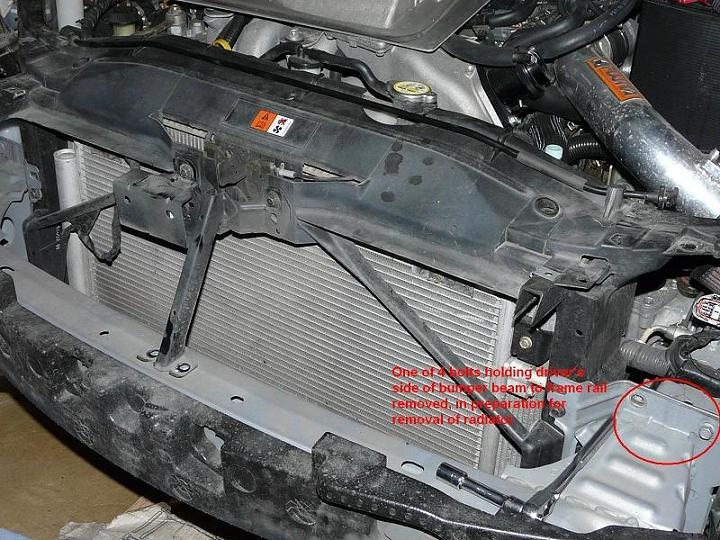 Awr Performance Radiator Mazda 6 Forums Mazda 6 Forum